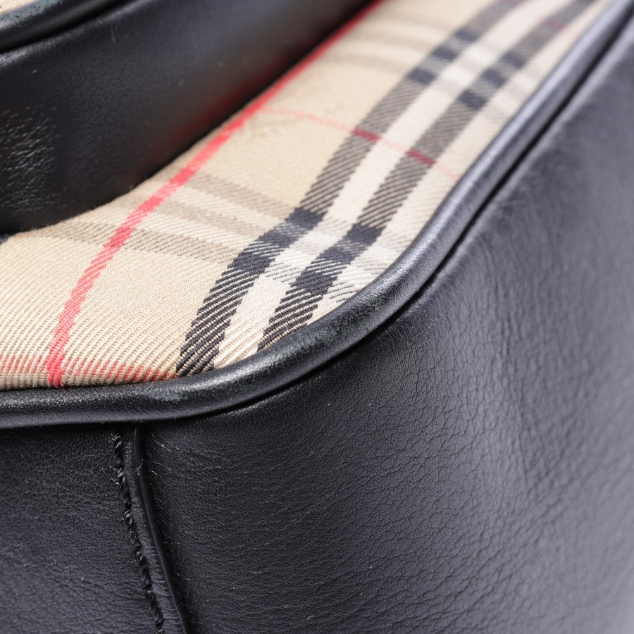 shoulder bag from Burberry in multicolor