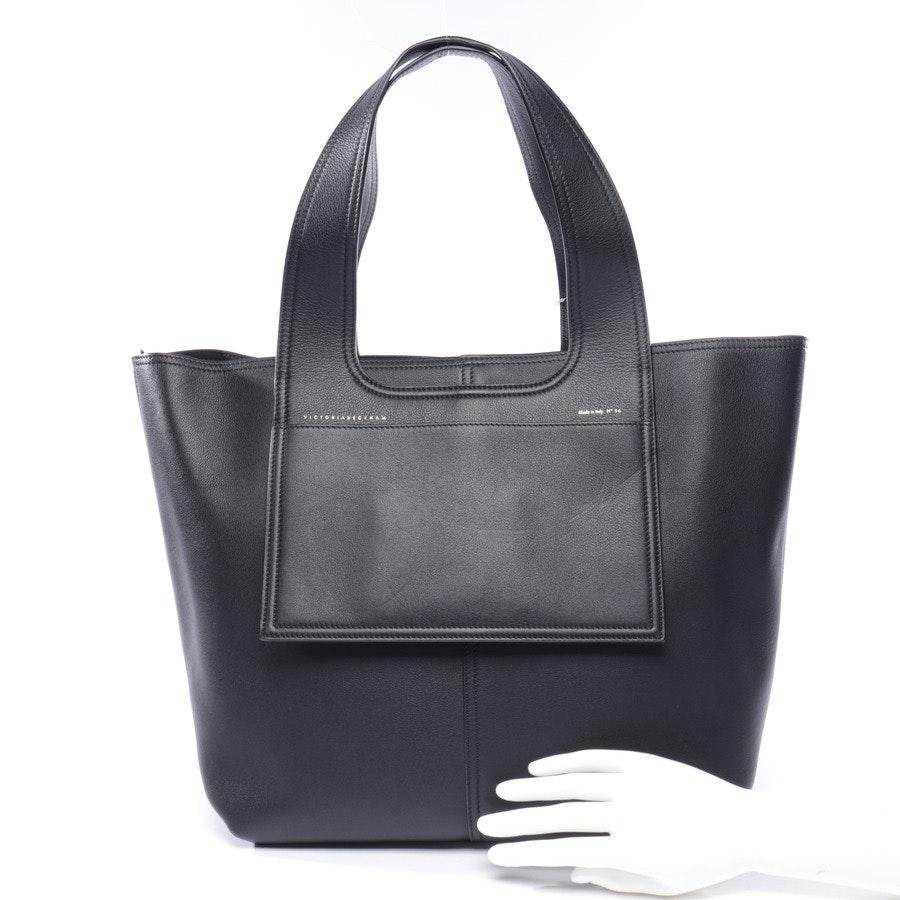 Shopper von Victoria Beckham in Schwarz