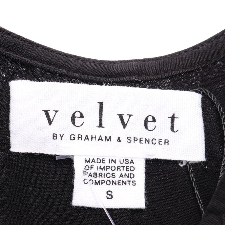 Kleid von Velvet by Graham and Spencer in Schwarz Gr. S - Neu