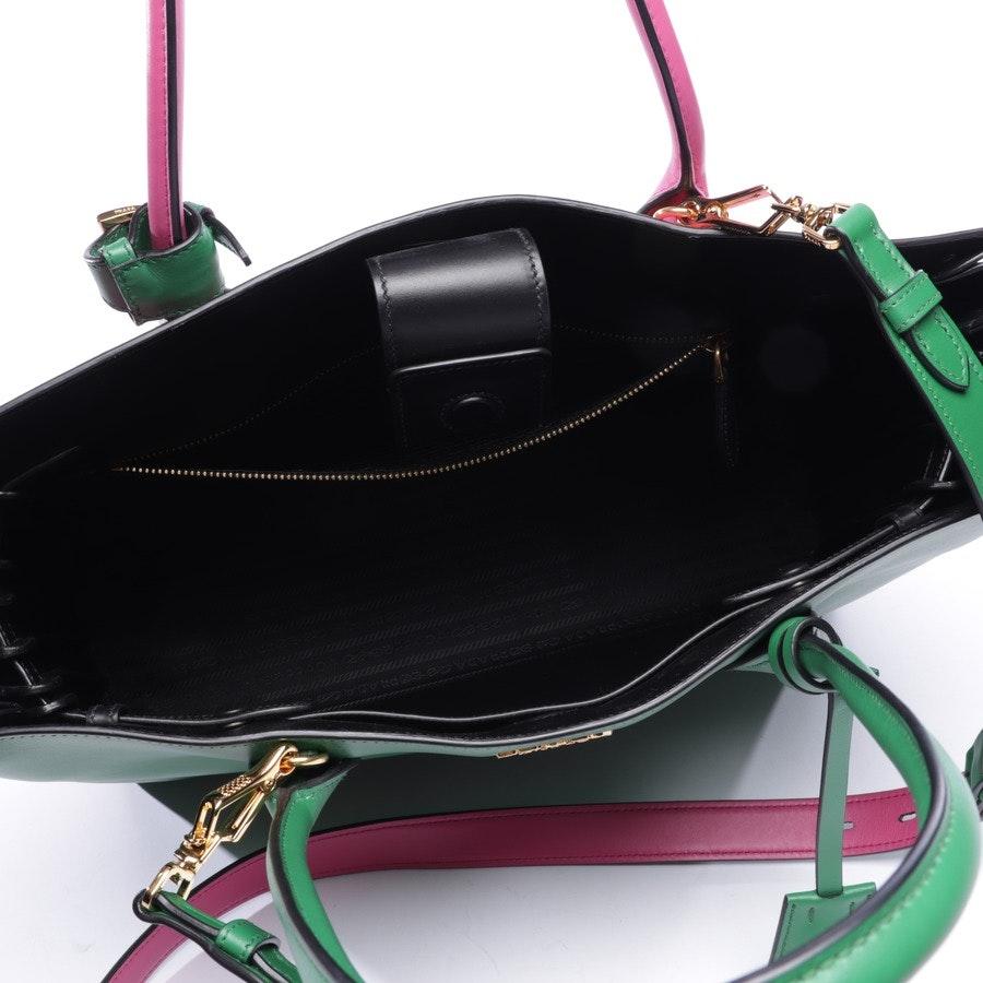 Schultertasche von Prada in Multicolor - Neu
