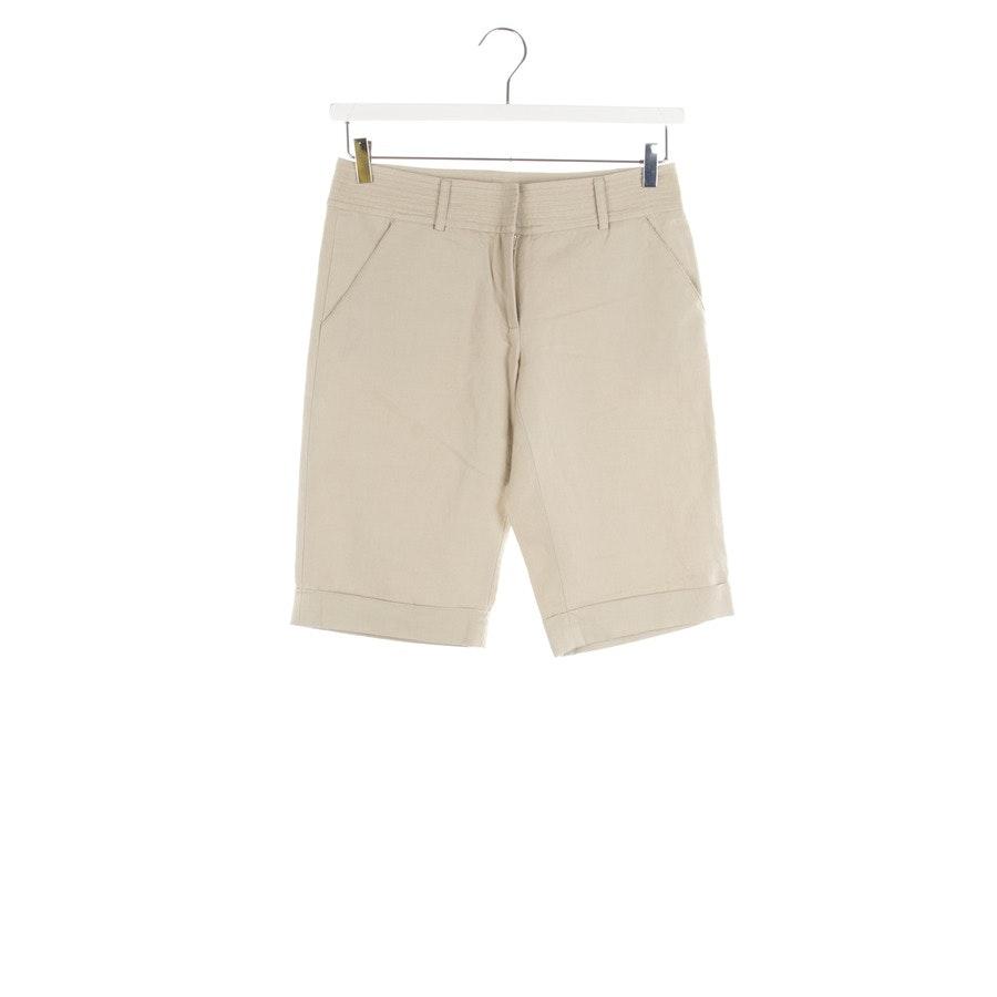 Shorts von Diane von Furstenberg in Beige Gr. 34 US 4