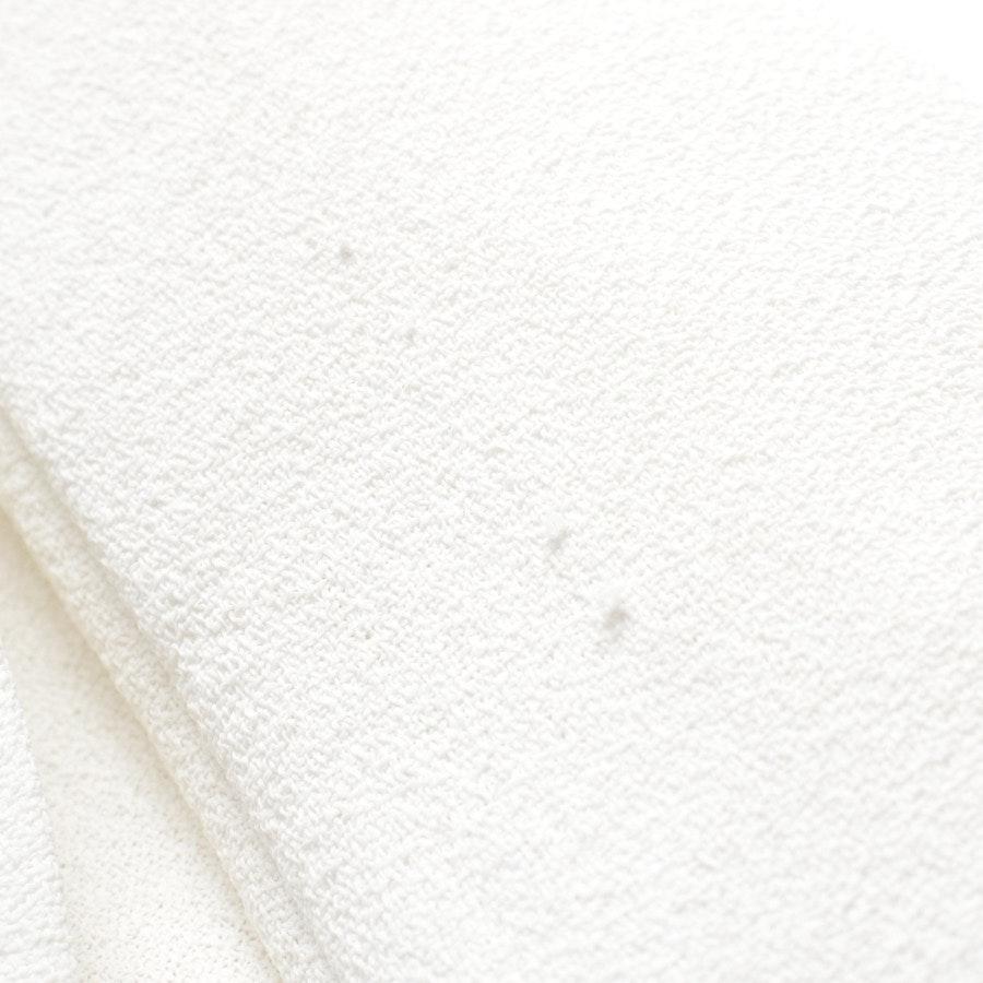Sommerkleid von Maje in Weiß Gr. 36 / 2