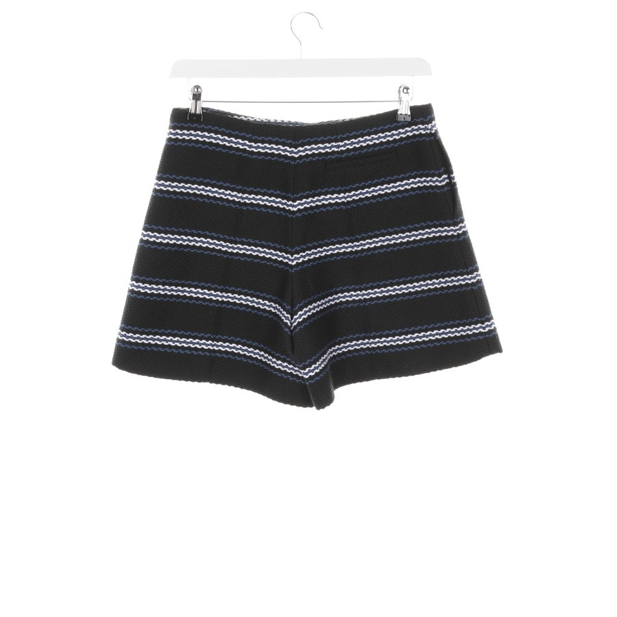 shorts from Chloé in black and multicolor size 38 FR 40