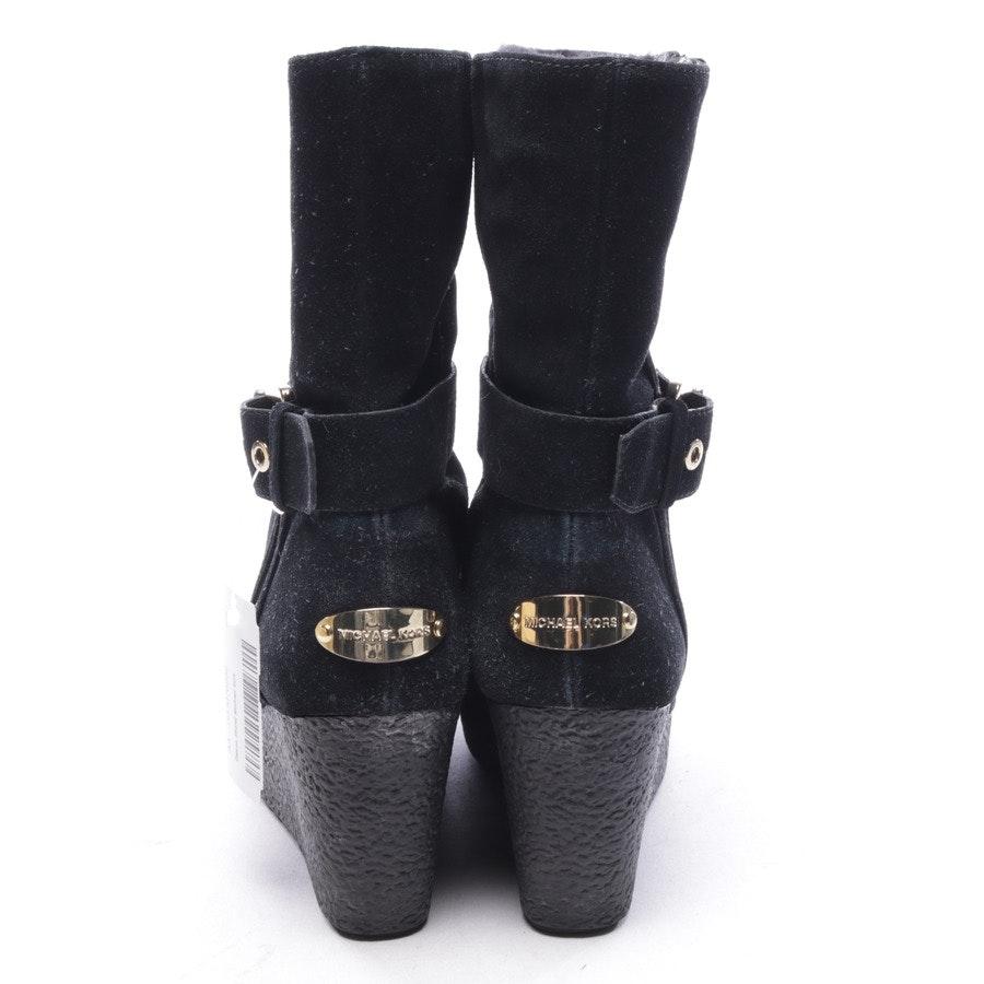 Stiefel von Michael Kors in Schwarz Gr. EUR 39