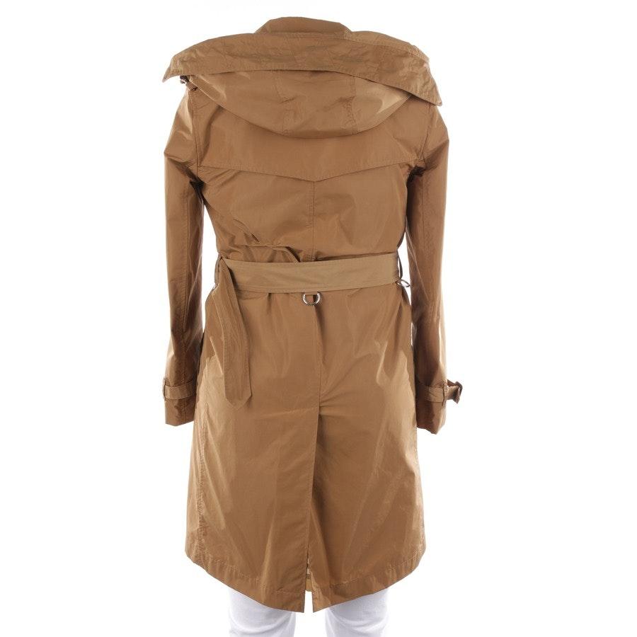 Trenchcoat von Burberry in Camel Gr. 38 - Neu