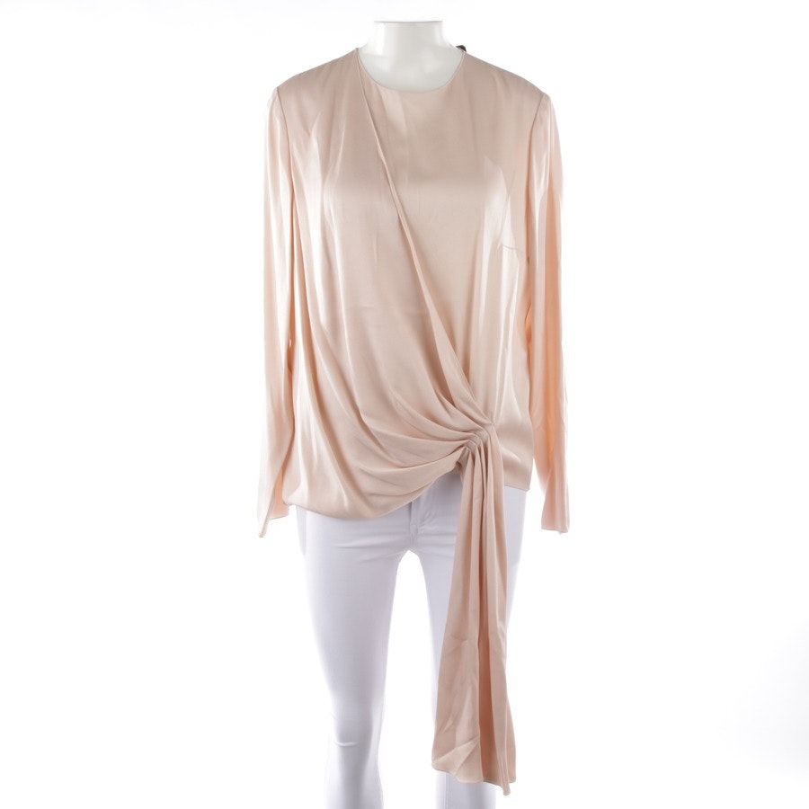 blouses & tunics from Lanvin in delicate pink size 38 FR 40 - new