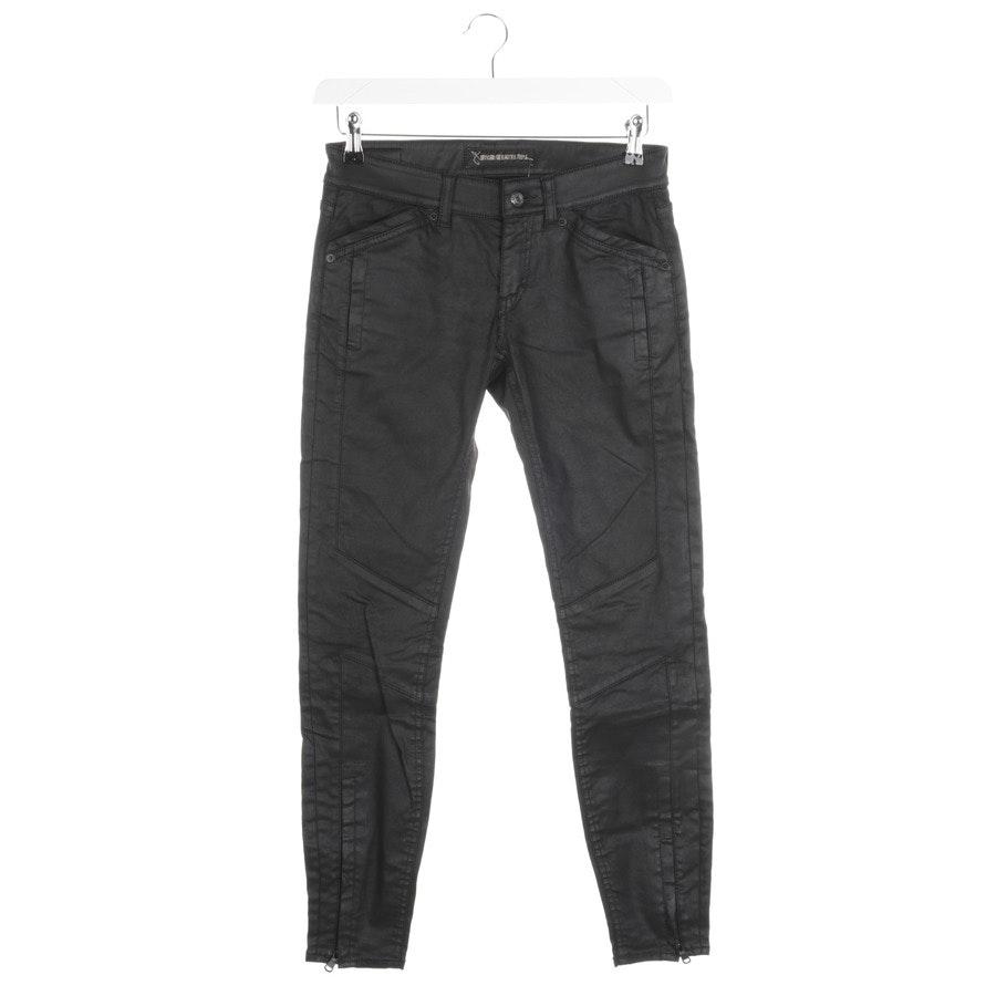 Jeans von Drykorn in Schwarz Gr. W27
