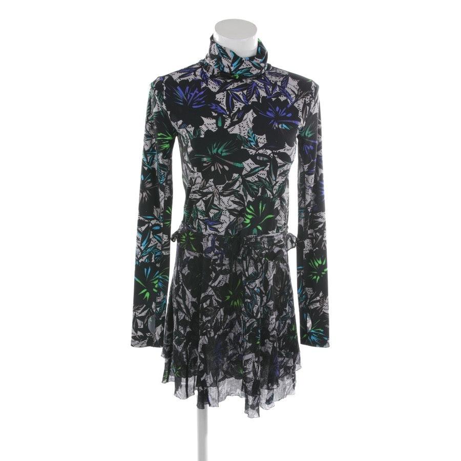 Kleid von Dorothee Schumacher in Multicolor Gr. 34 / 1
