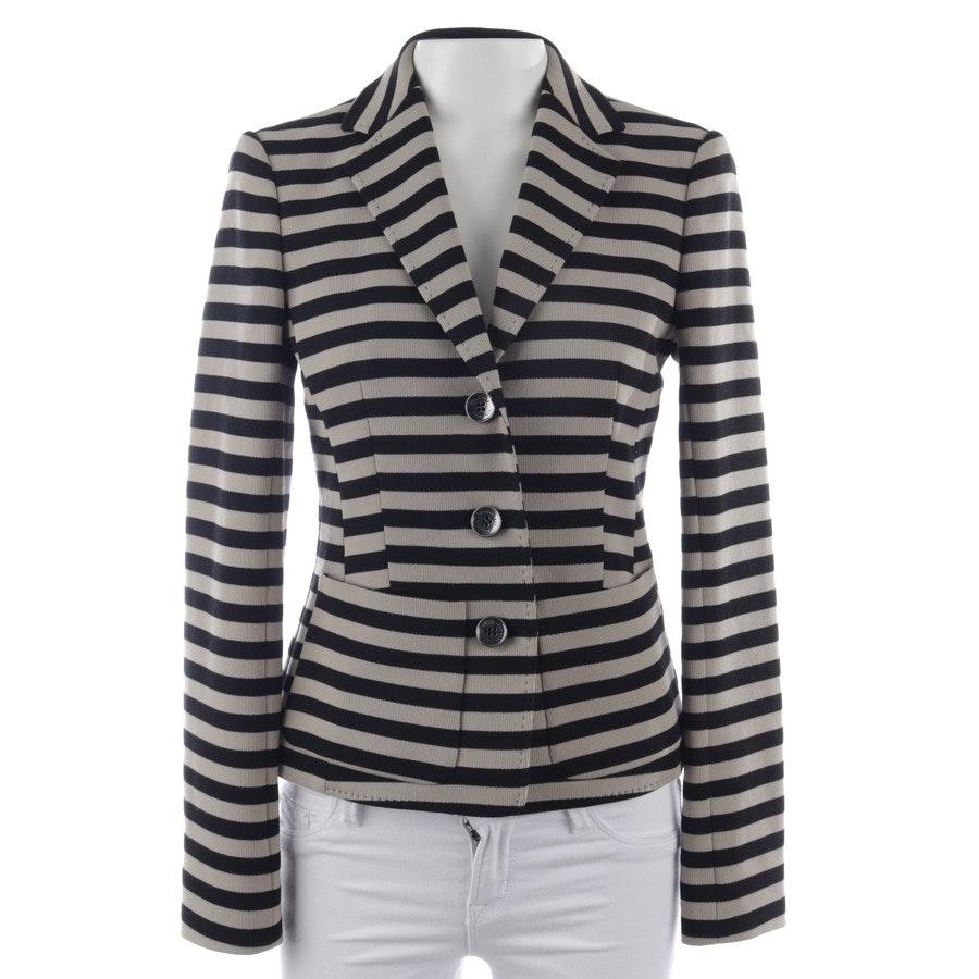 blazer from Hugo Boss Black Label in beige and black size 32