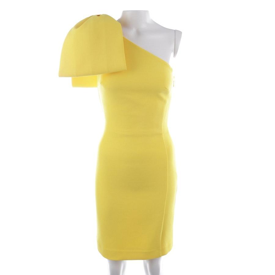 Kleid von Rebecca Vallance in Gelb Gr. 32 AUS 6 - Neu
