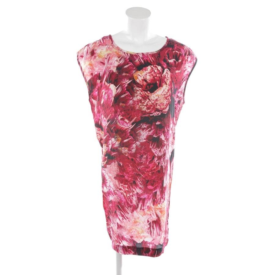 Kleid von Gestuz in Multicolor Gr. 36
