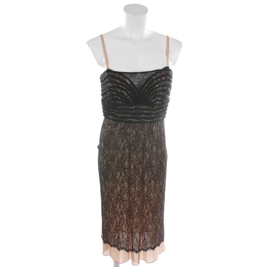 Kleid von cavalli CLASS in Schwarz Gr. 38