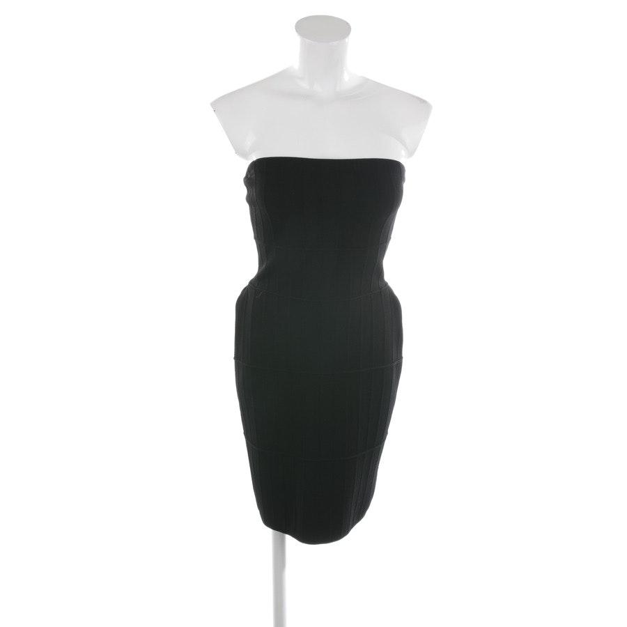 Minikleid von Fendi in Schwarz Gr. 34 IT 40
