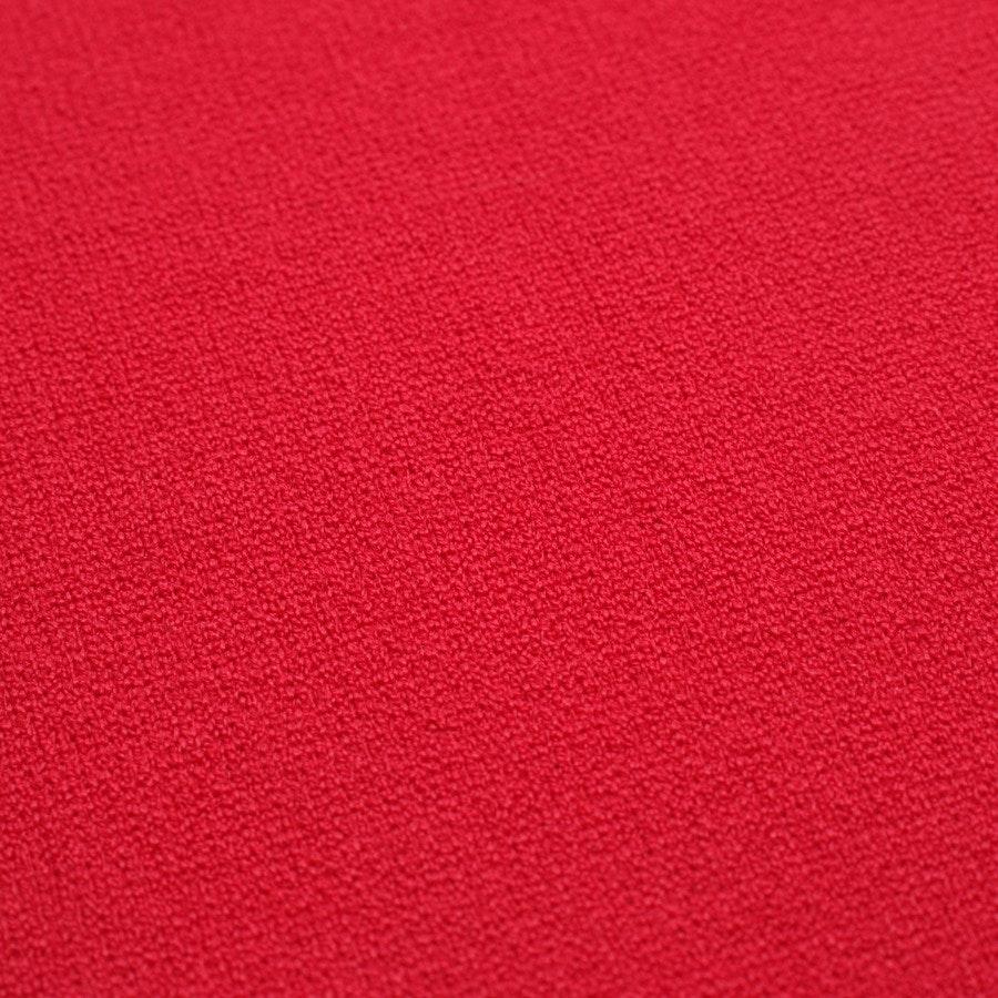 Strickpullover von Diane von Furstenberg in Rot Gr. S