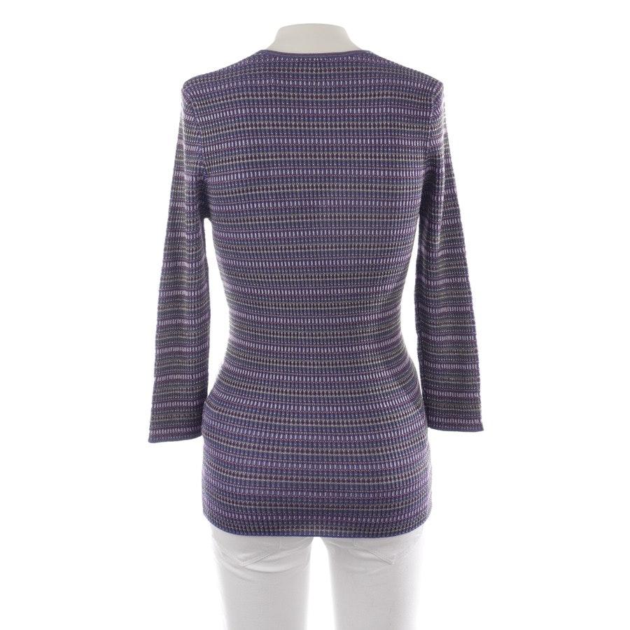Pullover von Missoni M in Multicolor Gr. 40 IT 46 - NEU mit Etikett