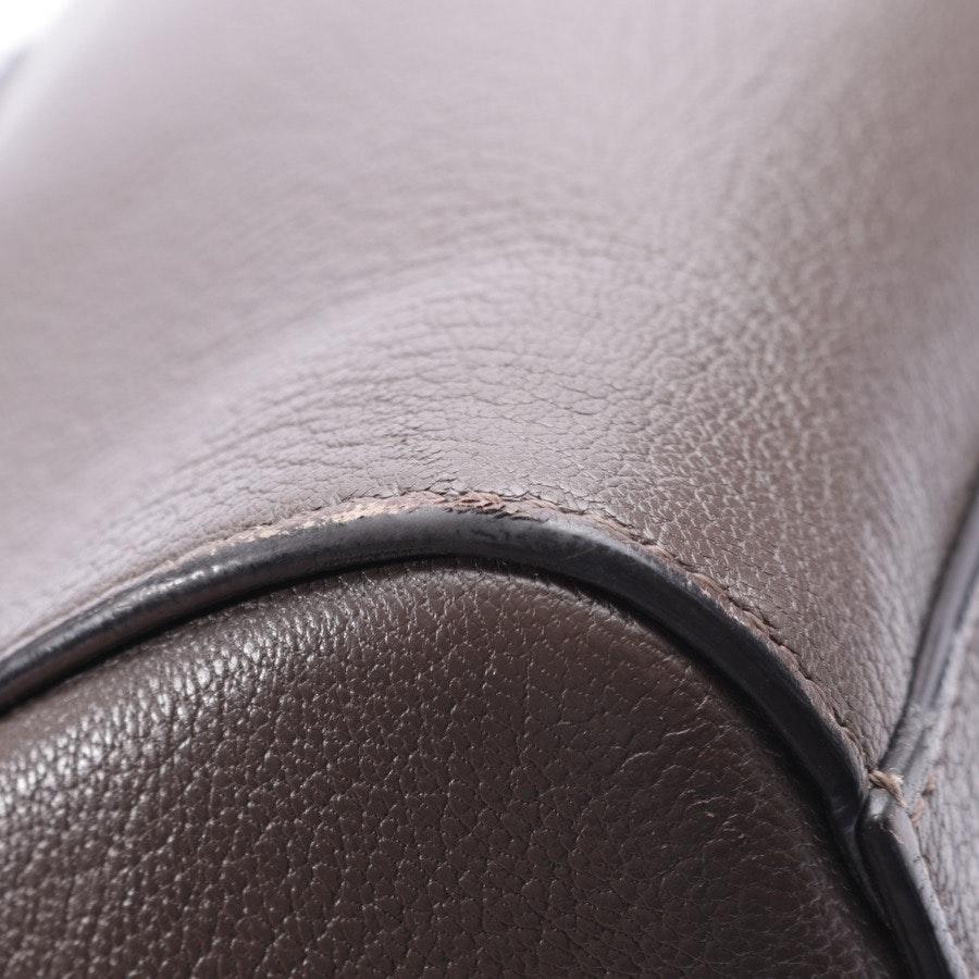 handbag from Givenchy in brown - antigona medium