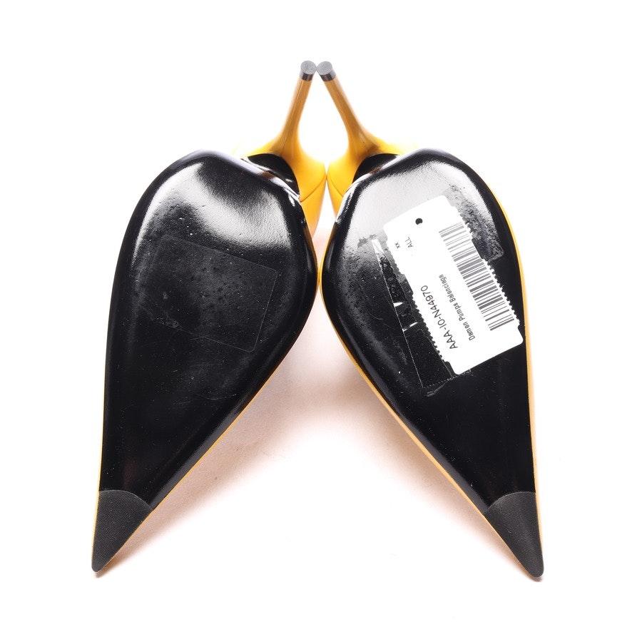 Pumps von Balenciaga in Gelb Gr. EUR 40 - Neu