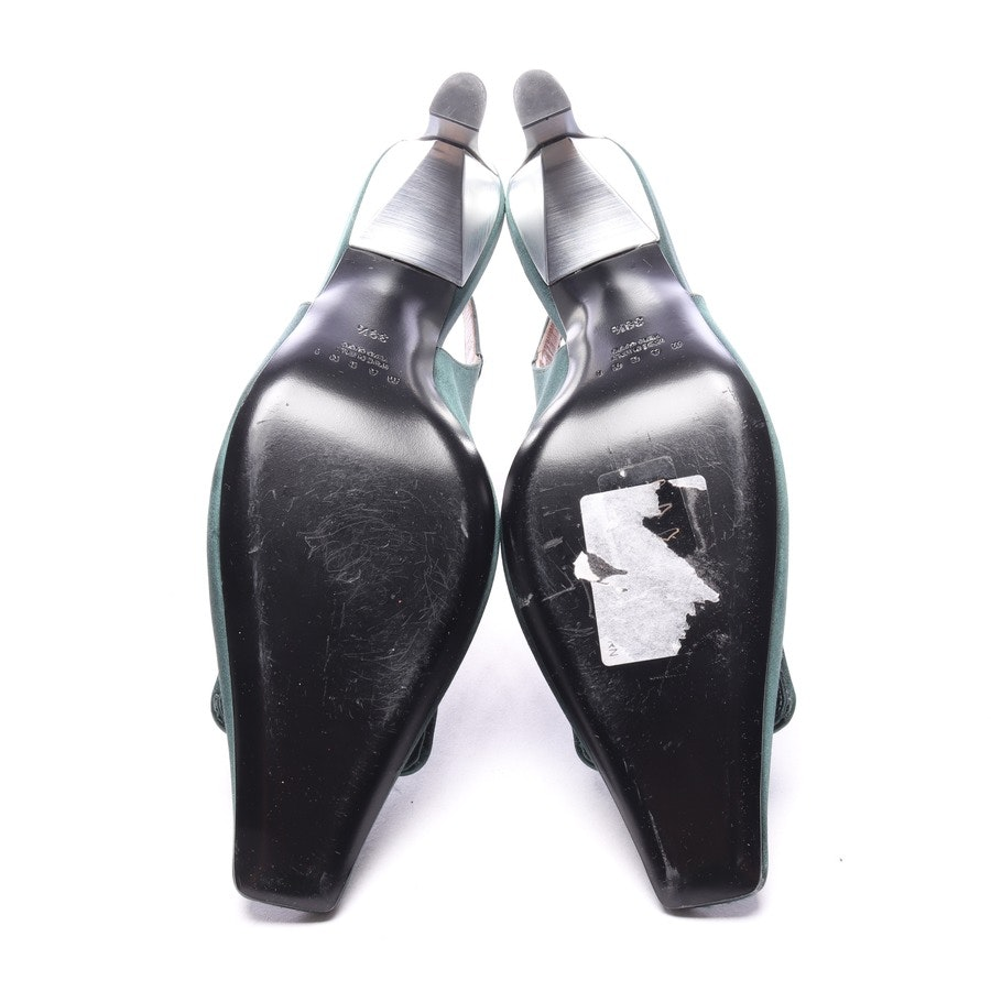 pumps from Marni in dark size EUR 39,5