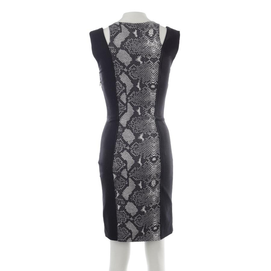 Kleid von Pierre Balmain in Schwarz Gr. 34 IT 40
