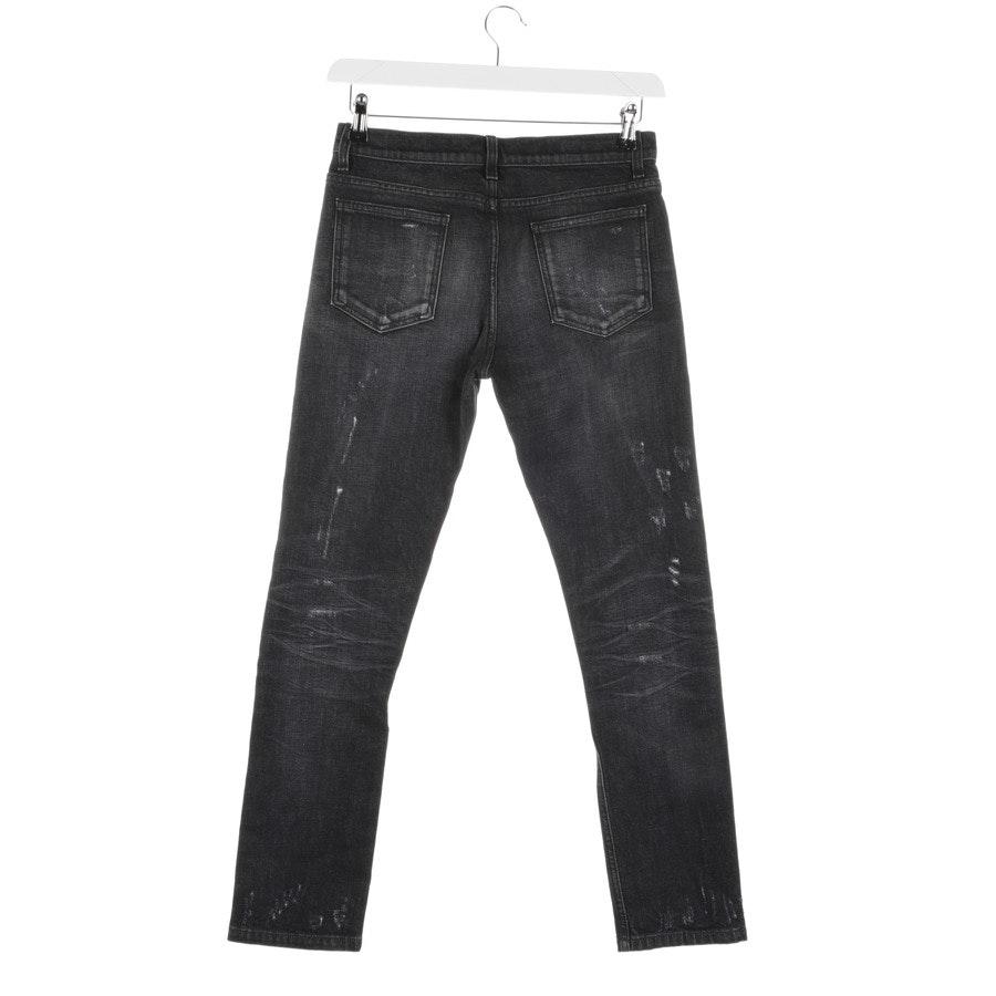 Jeans von Gucci in Schwarz Gr. 32 IT 38