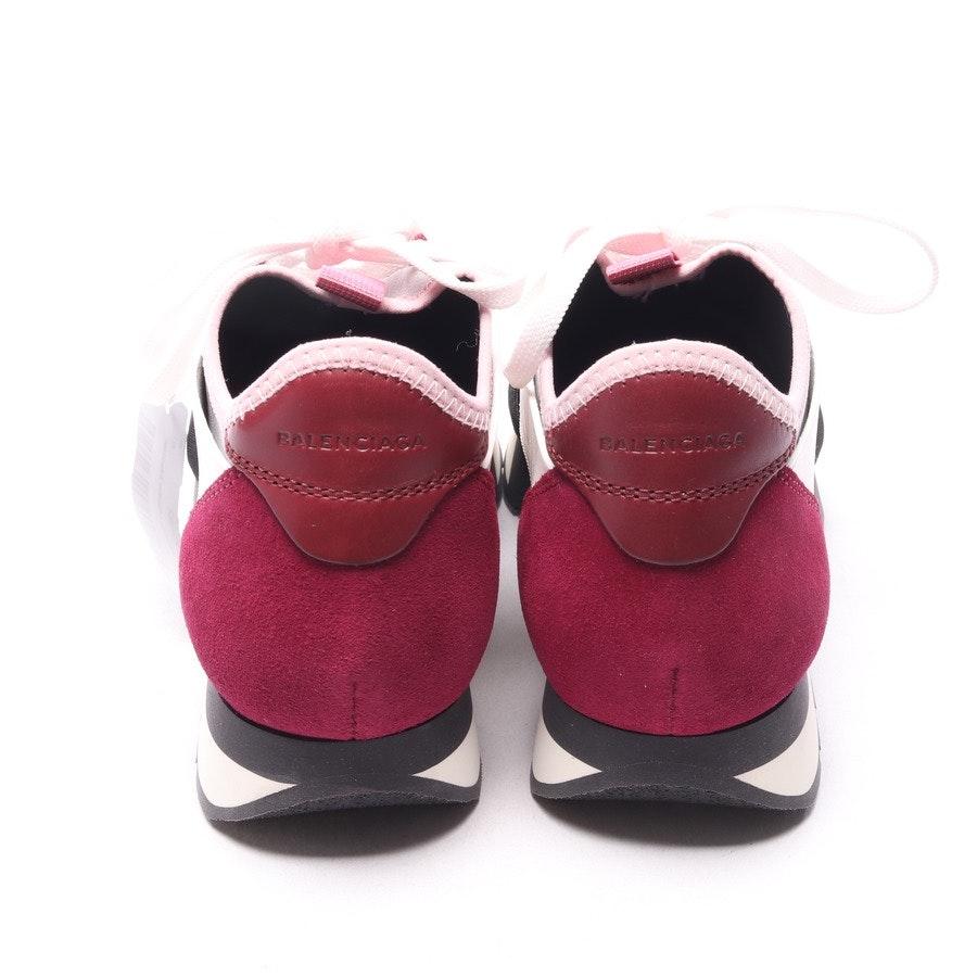 Sneaker von Balenciaga in Multicolor Gr. EUR 36 - Neu