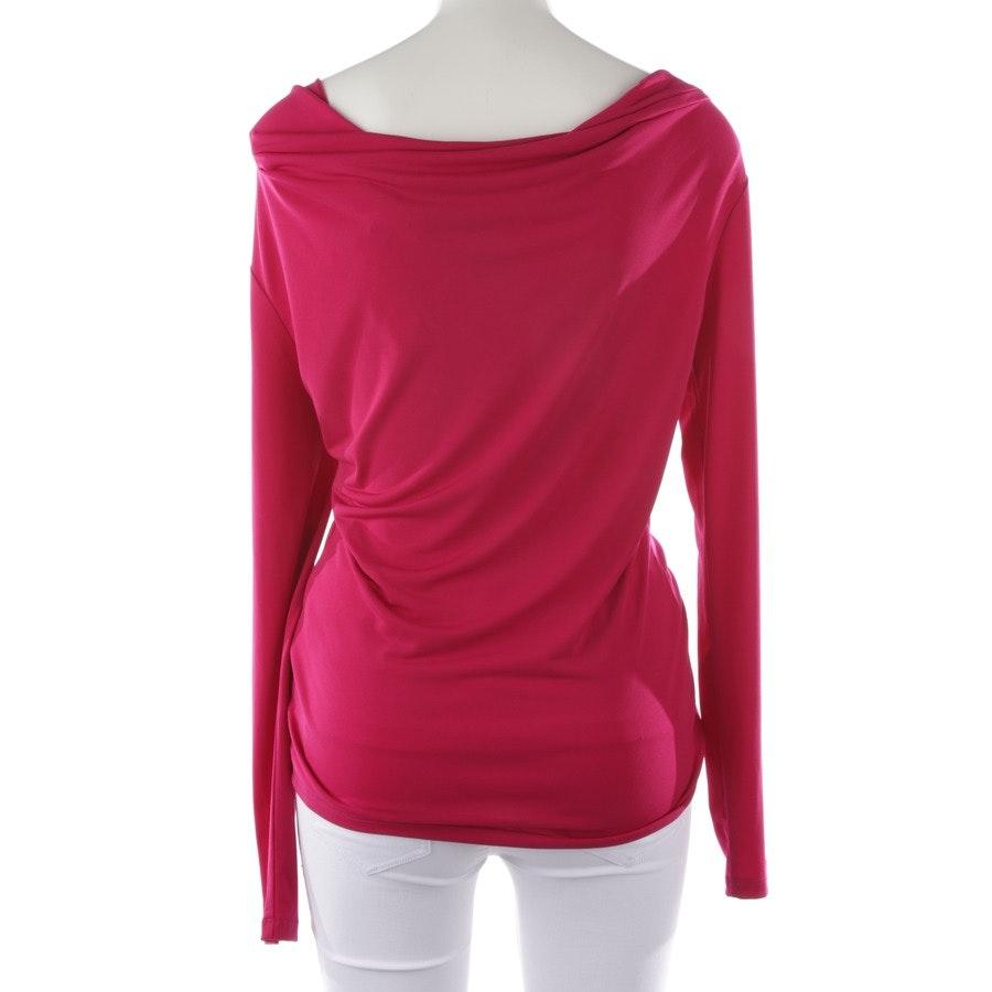 Langarmshirt von Michael Kors in Pink Gr. S
