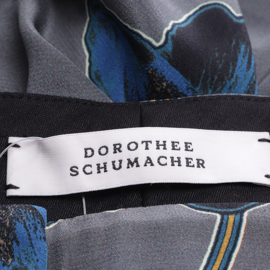 trousers from Dorothee Schumacher in multicolor size 38 / 3