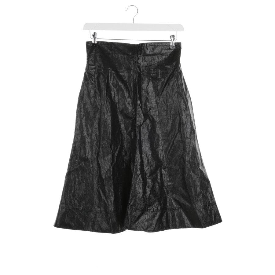 skirt from Philosophy di Lorenzo Serafini in black size 40