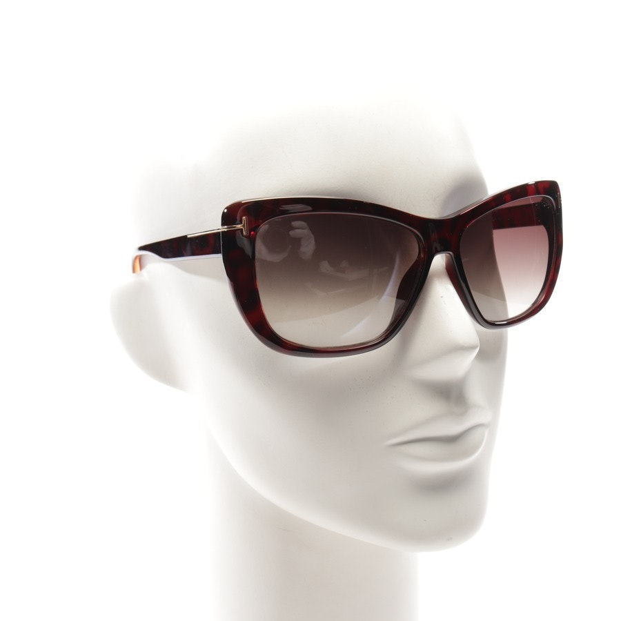sunglasses from Tom Ford in brown - lindsay
