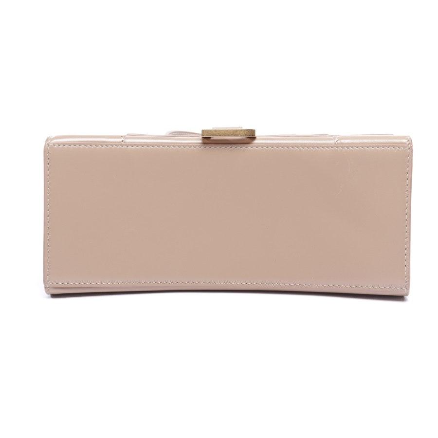 Handtasche von Balenciaga in Beigebraun