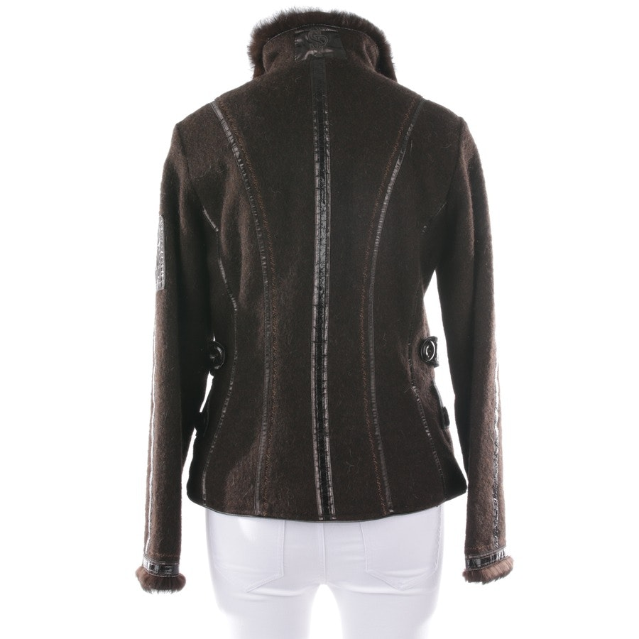 between-seasons jackets from Sportalm in brown and gold size 38 - salome