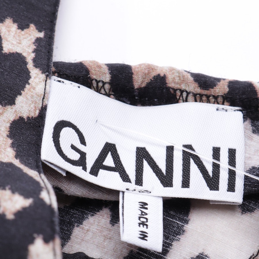 dress from Ganni in multicolor size 32 FR 34