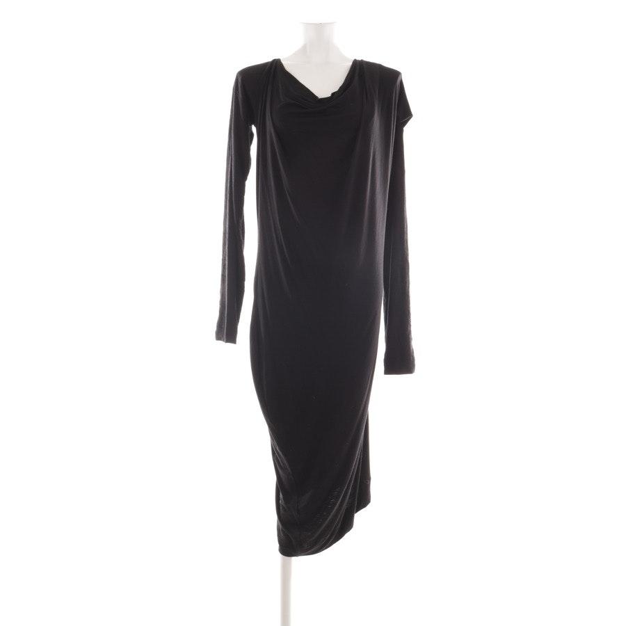 Kleid von Vivienne Westwood Anglomania in Schwarz Gr. XL