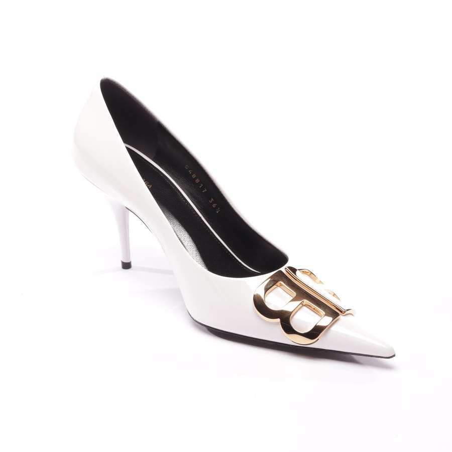 pumps from Balenciaga in know size EUR 36,5 - new