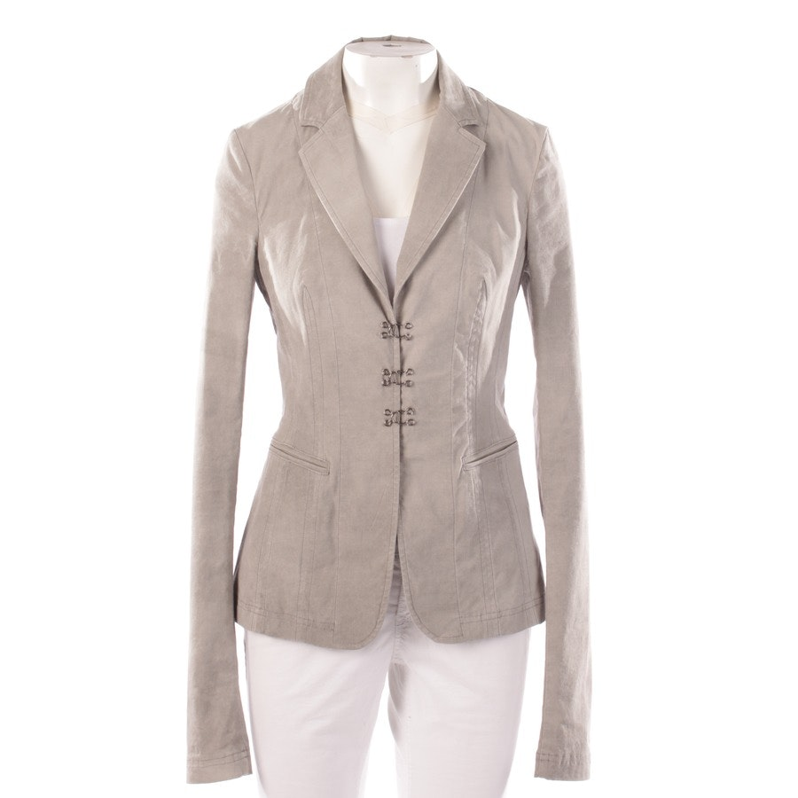 blazer from Dondup in grey size S