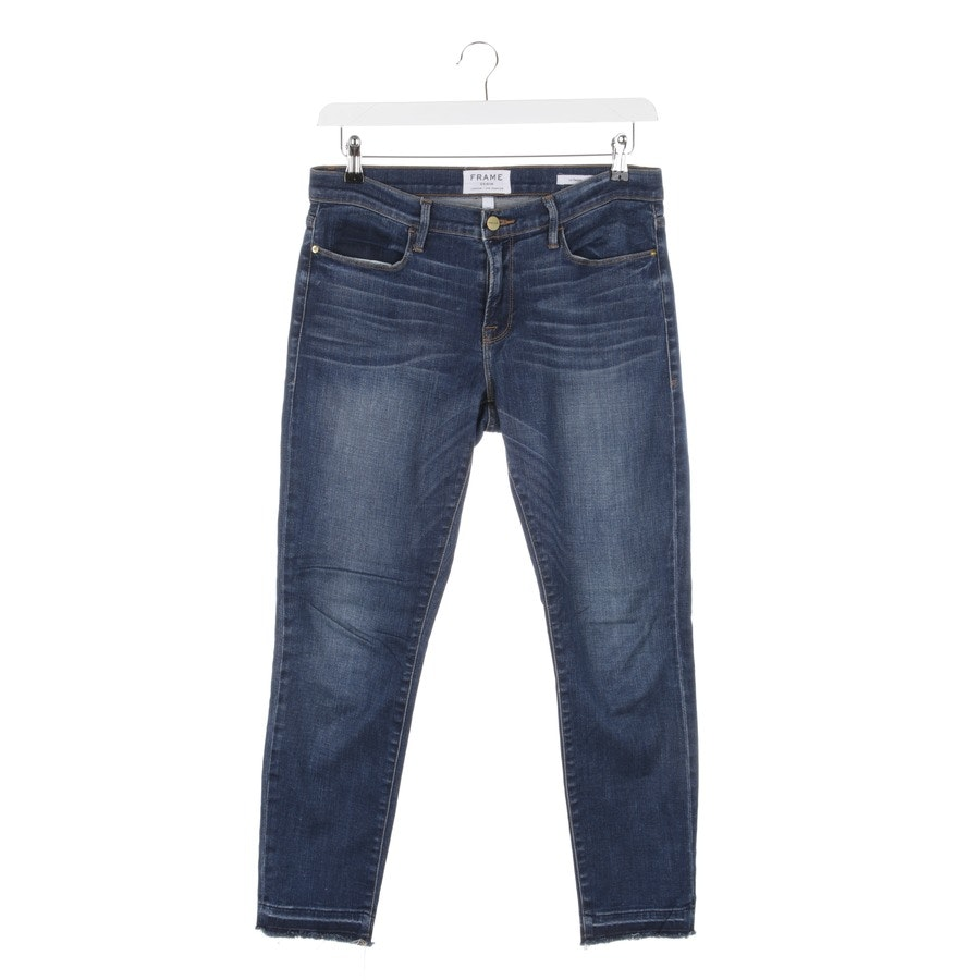 jeans from Frame in blue size W27 - le garcon