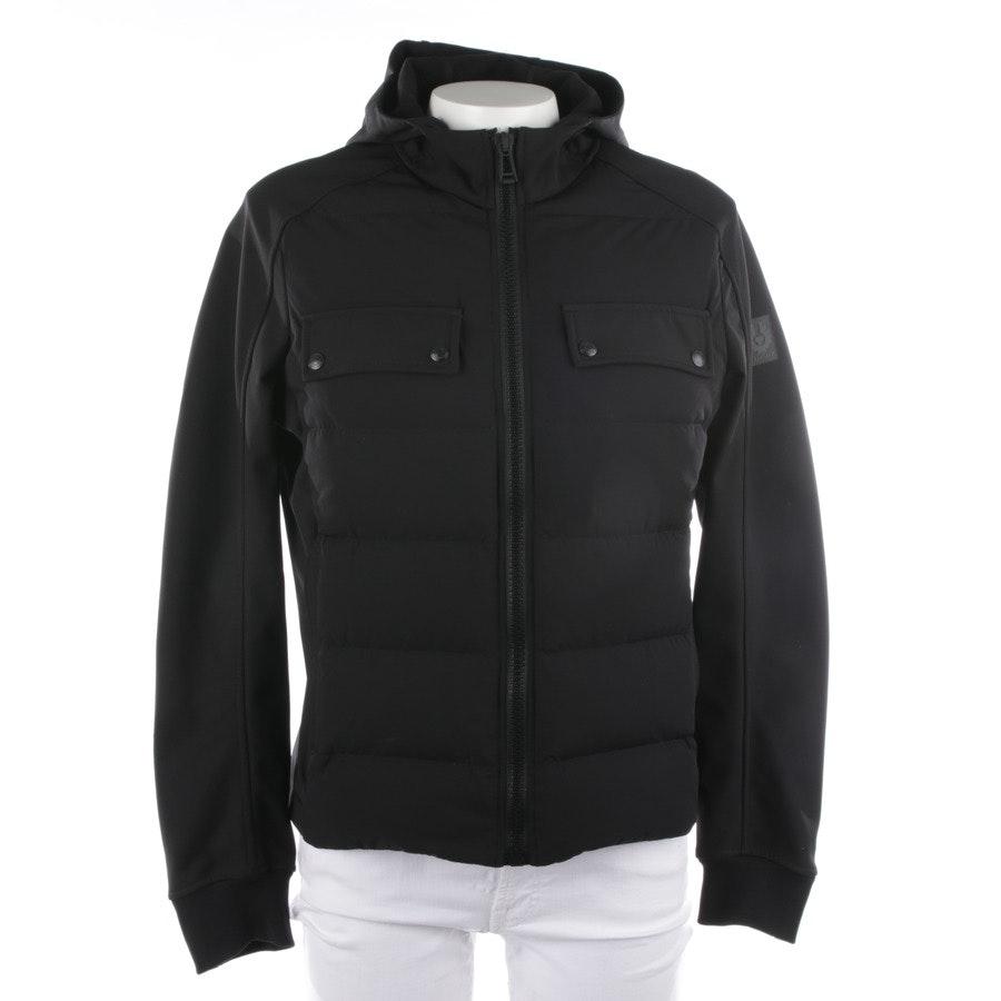 between-seasons jackets from Belstaff in black size 50