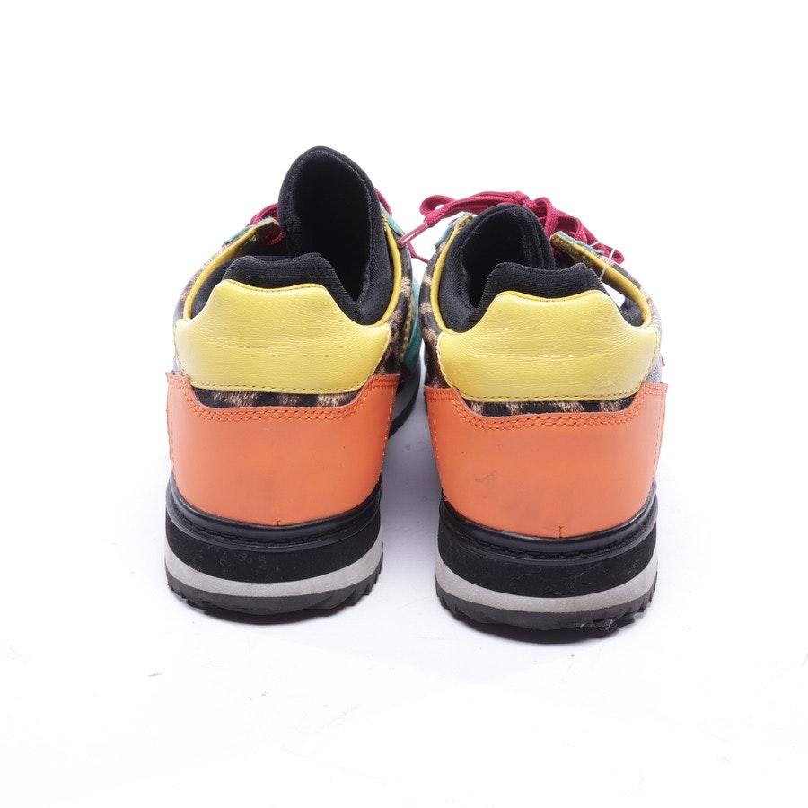Sneaker von Dolce & Gabbana in Multicolor Gr. EUR 39