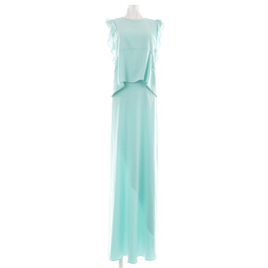 Kleid von Carven in Mintgrün Gr. 34 FR 36 - Neu