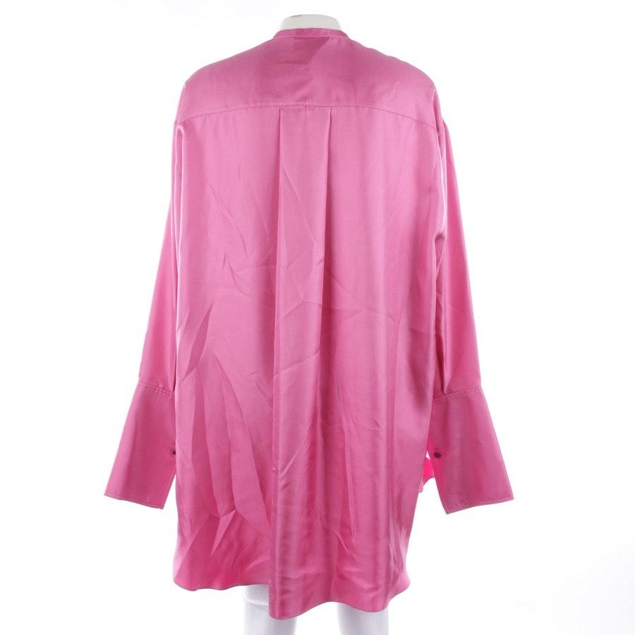 Seidenbluse von Roksanda in Pink Gr. 38 US 8 - Neu