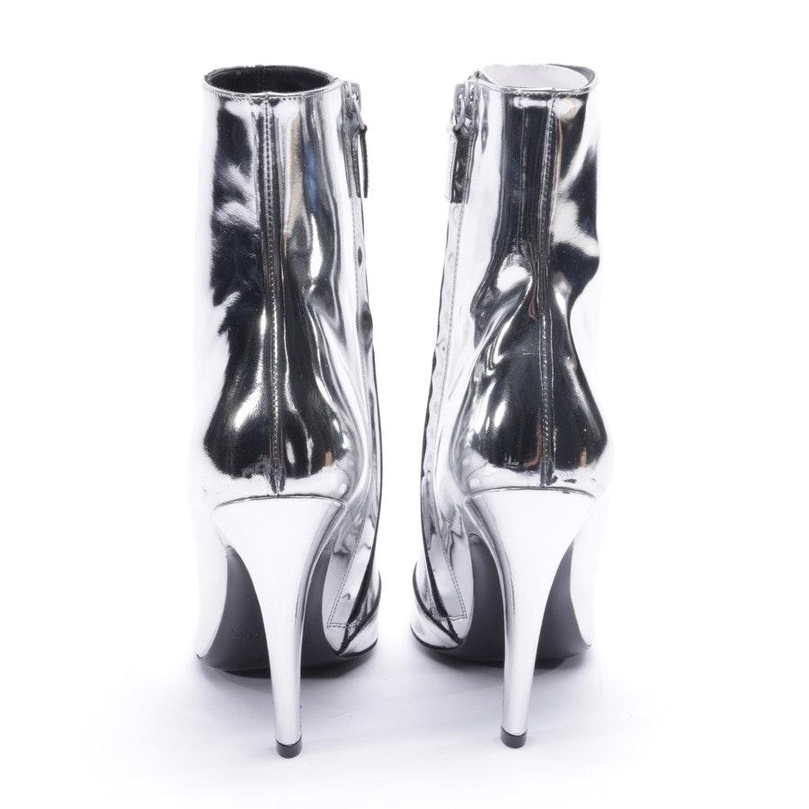 Stiefeletten von Balenciaga in Silber Gr. EUR 37,5 - Neu