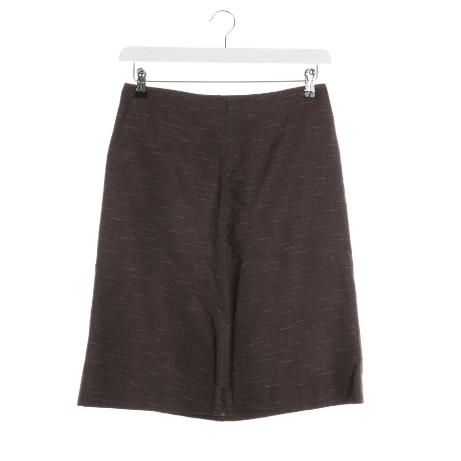skirt from Marni in brown size 36 IT 42