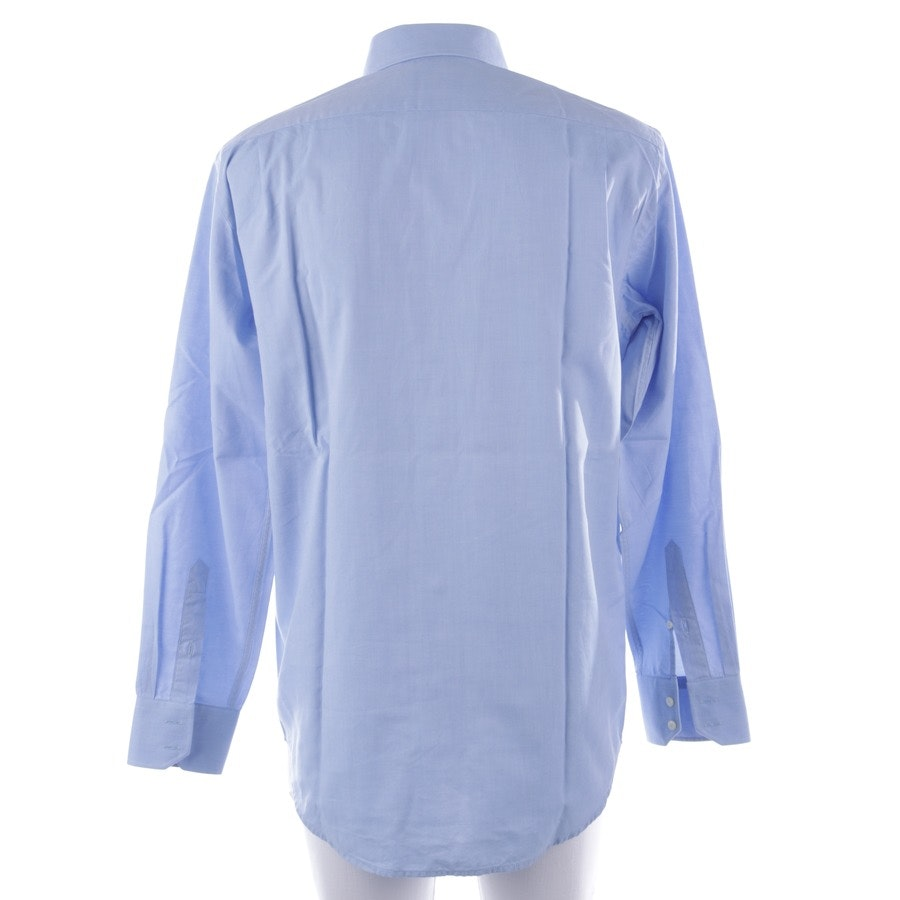 casual shirt from Lacoste in blue size 39-40