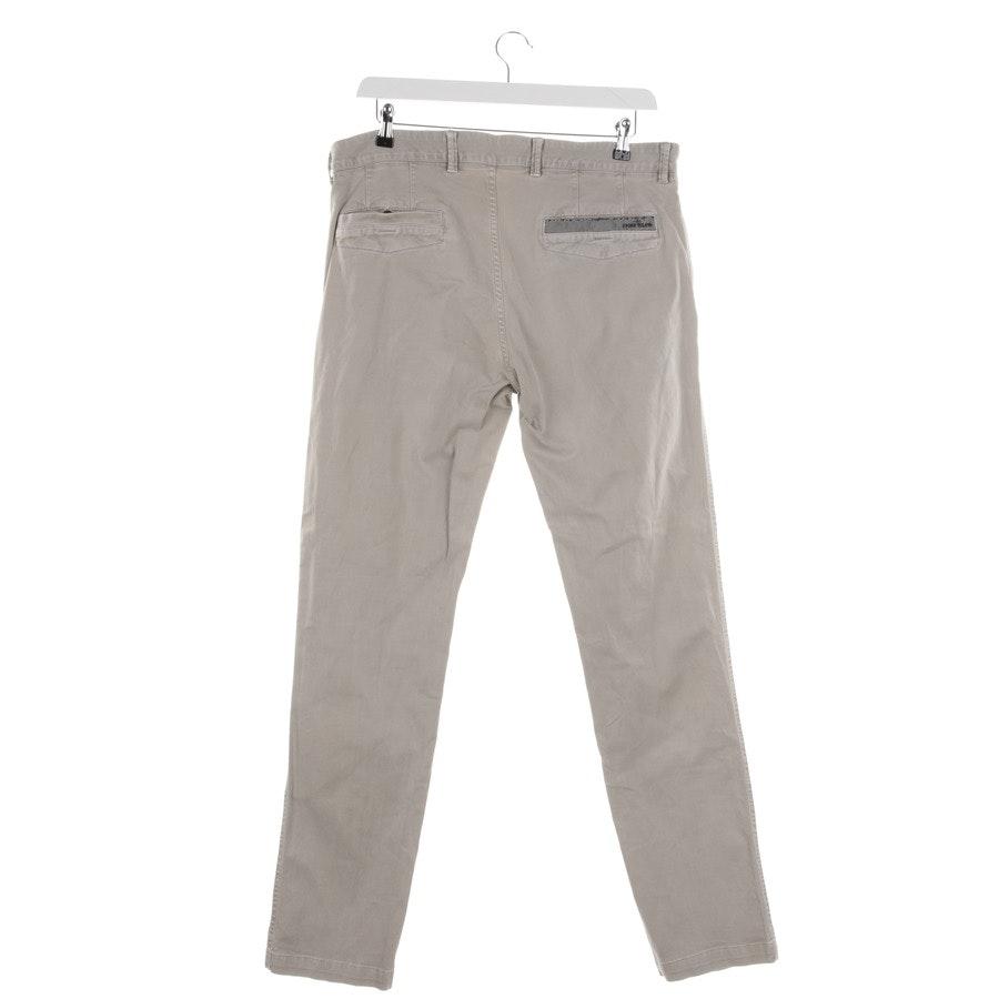 trousers from Stone Island in beige grey size W36