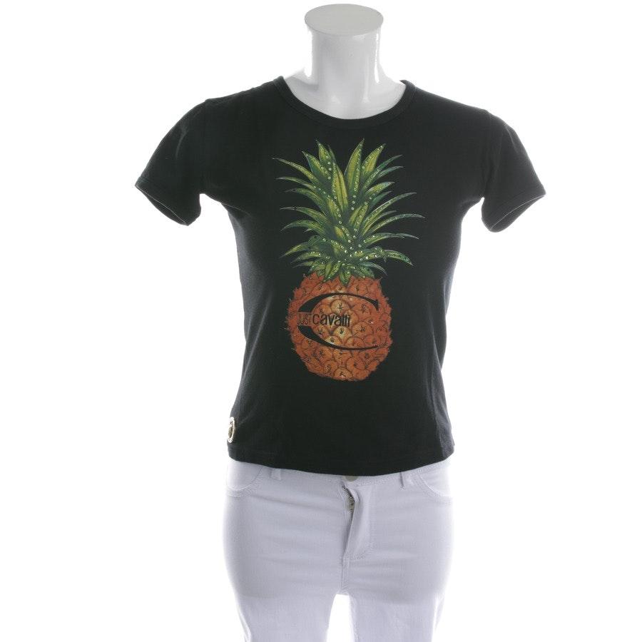 Shirt von Just Cavalli in Schwarz Gr. 34 IT 40