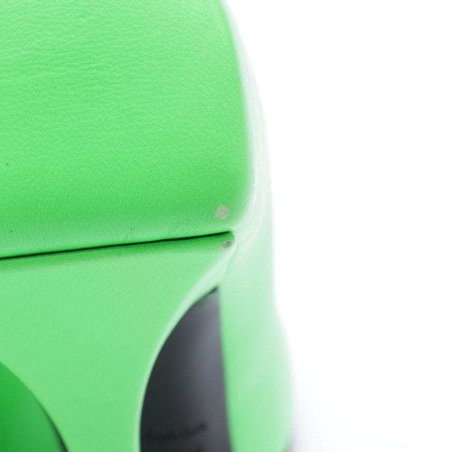 Pumps von Balenciaga in Neon Grün Gr. EUR 37,5 - Neu