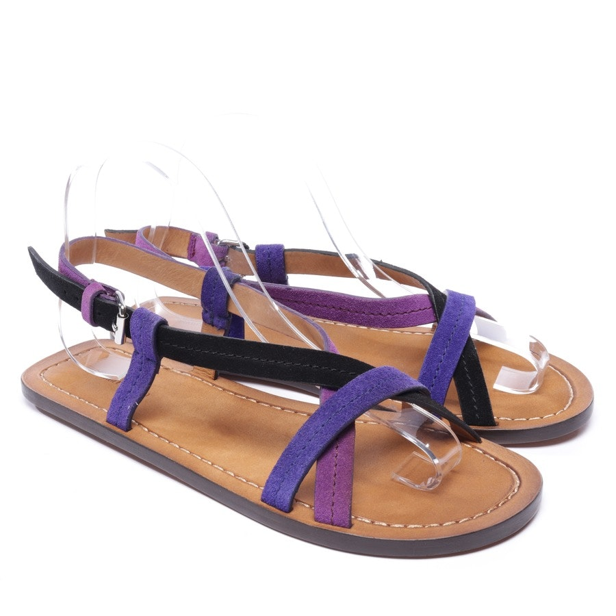 flat sandals from Isabel Marant in multicolor size EUR 39 - new