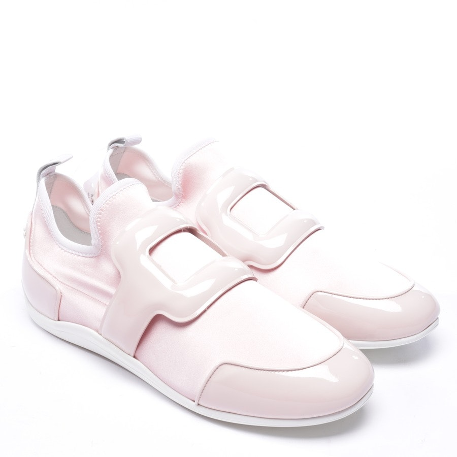 trainers from Roger Vivier in pink size EUR 36 - new