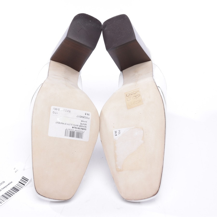 pumps from Dorateymur in know size EUR 39,5 - new