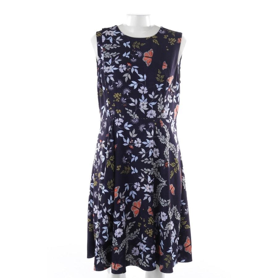 Kleid von Ted Baker in Multicolor Gr. 42 / 5